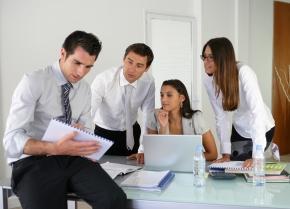 Управление задачами и проектами